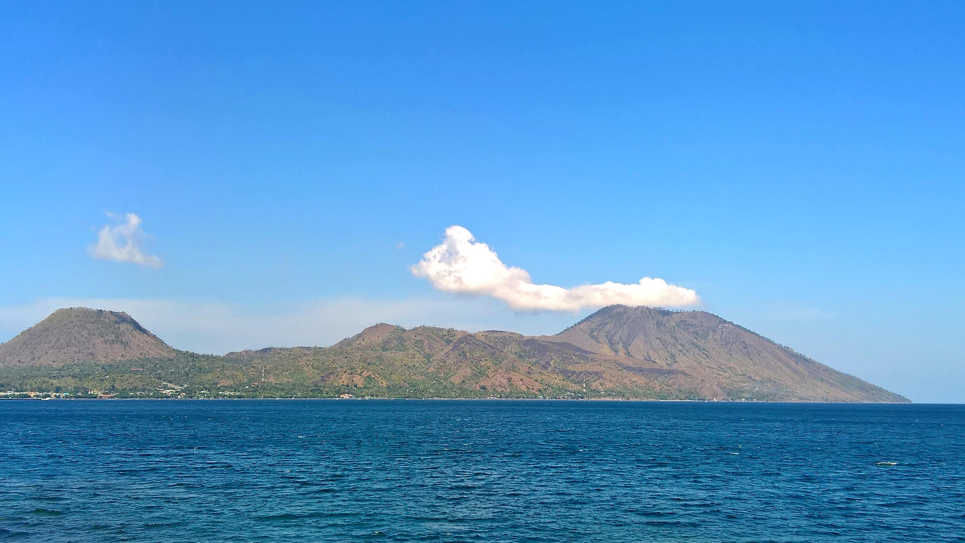 Flores un isola e tanti vulcani