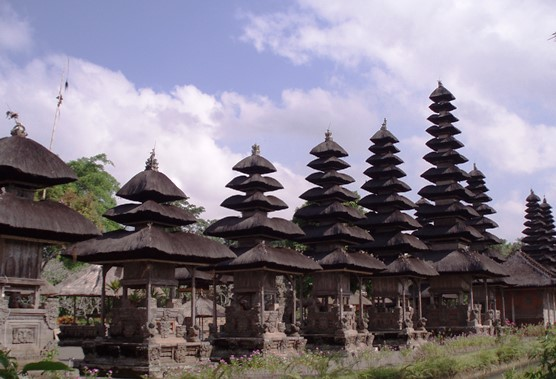Bali il tempio madre Besakih
