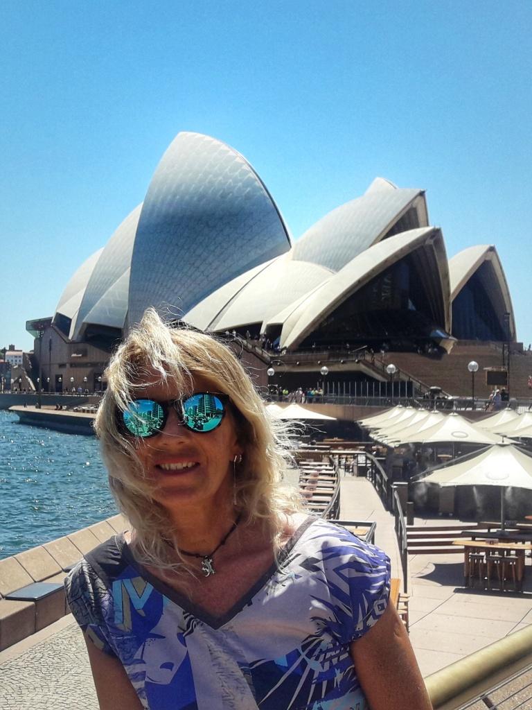 Il mio blog di viaggio -
