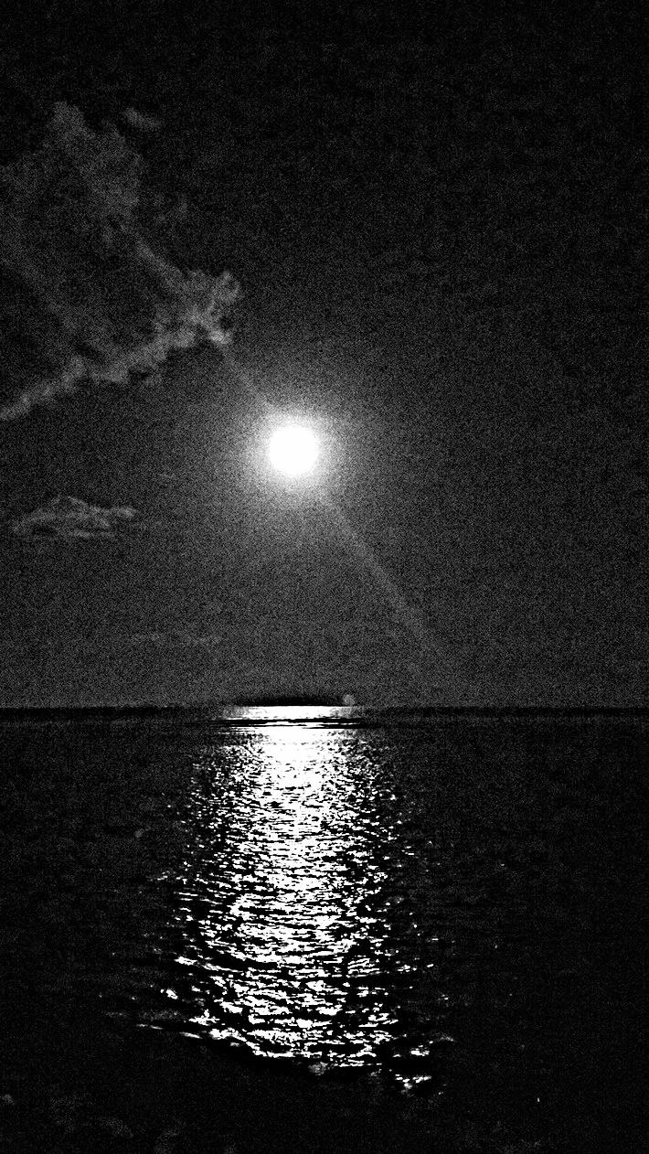 Bali la magia della luna piena
