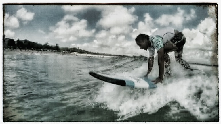 surf a kuta