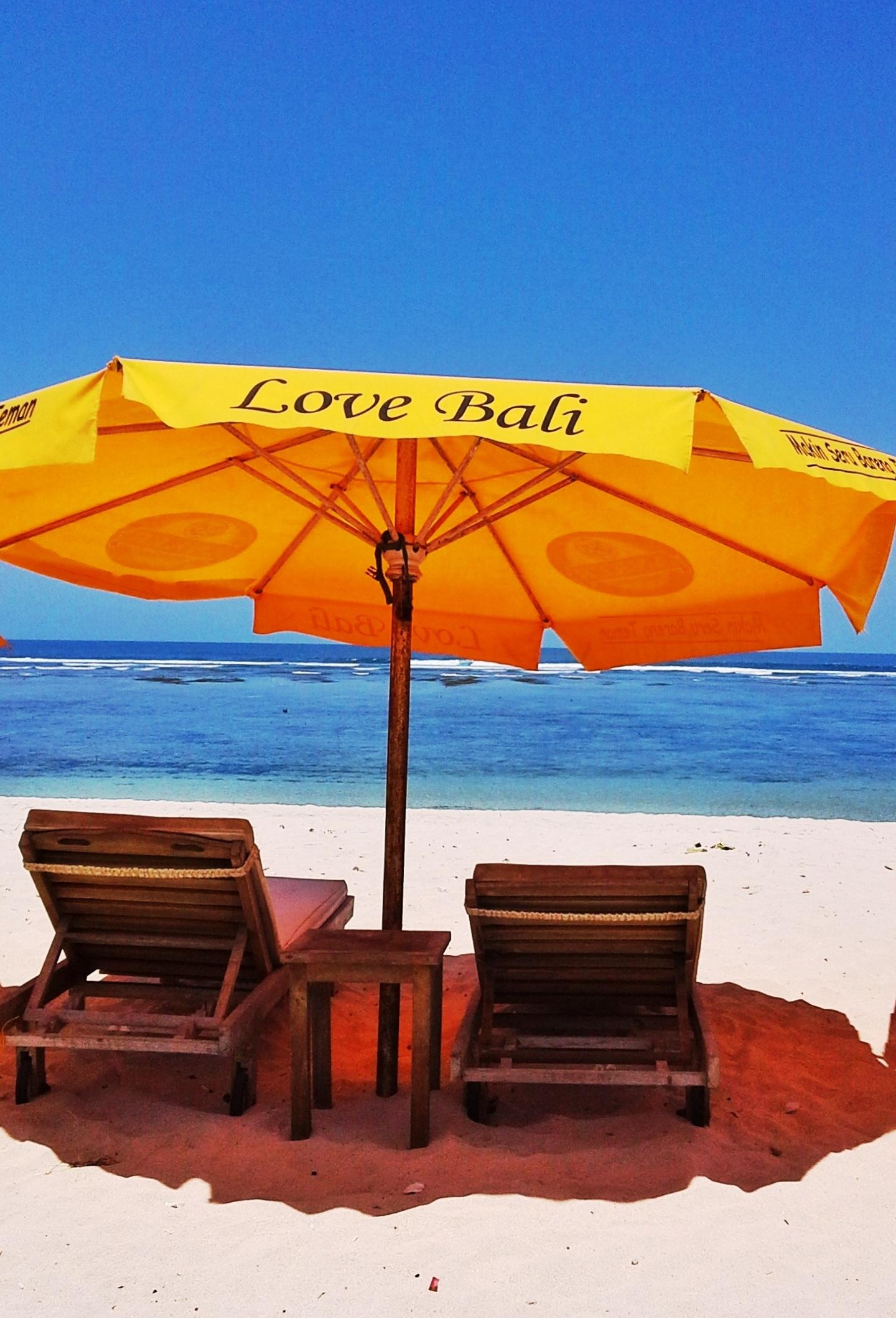 Bali i love