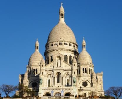 Parigi per me una città splendida , la mia preferita in assoluto