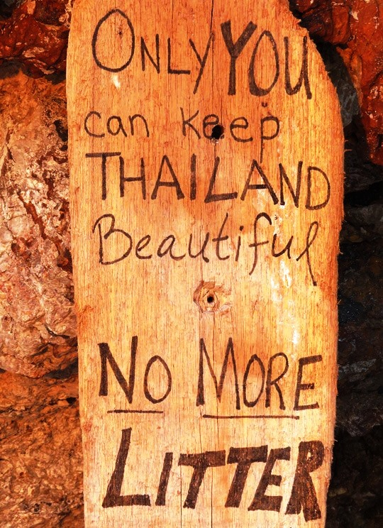 Thailandia only you