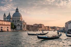 Venezia una delle città più interessanti e ricche di storia della nostra bella italia