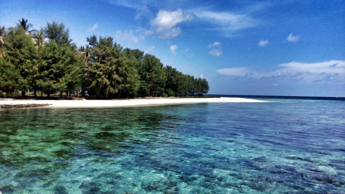 molucche isole indonesia